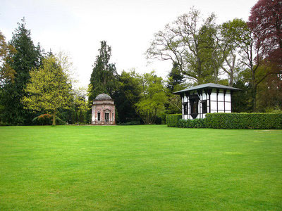 An example of Larmer Tree Gardens on the Funeral Directors in Salisbury page on Thomson Local.