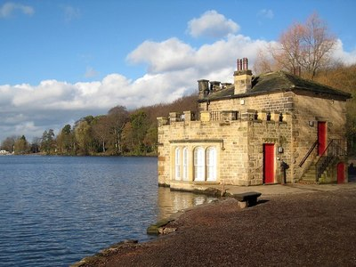 An example of Newmillerdam Country Park on the Funeral Directors in Wakefield page on Thomson Local.