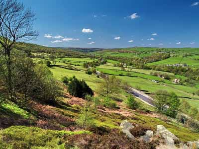 An example of Rivelin Valley Nature Trail on the Funeral Directors in Sheffield page on Thomson Local.