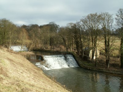 An example of the River Dearne on the Funeral Directors in Barnsley page on Thomson Local.