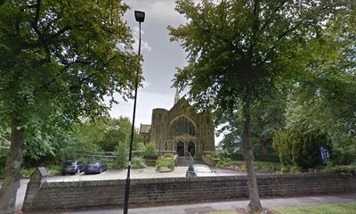 An example of Saint Andrew's Psalter Lane Church on the Funeral Directors in Sheffield page on Thomson Local.