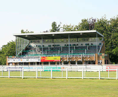 An example of Salisbury Racecourse on the Funeral Directors in Salisbury page on Thomson Local.