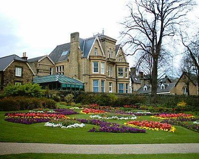 An example of Sheffield Botanical Gardens on the Funeral Directors in Sheffield page on Thomson Local.