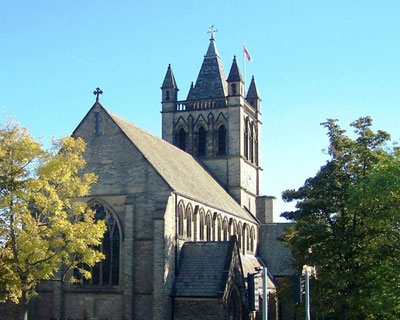 An example of St Edward The Confessor Church on the Funeral Directors in Barnsley page on Thomson Local.