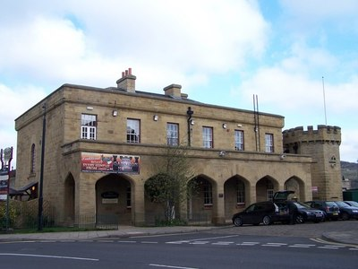 An example of The Garrison Hotel on the Funeral Directors in Sheffield page on Thomson Local.