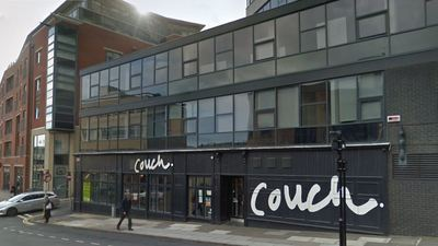 An example of Couch Campo Lane on the Funeral Directors in Sheffield page on Thomson Local.