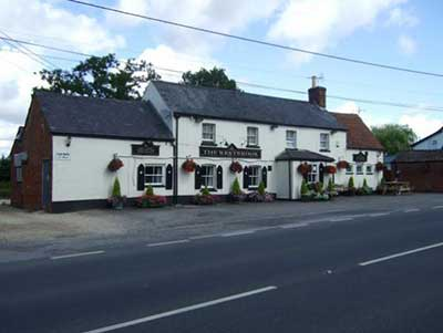 An example of the Westbrook Inn on the Funeral Directors in Wiltshire page on Thomson Local.